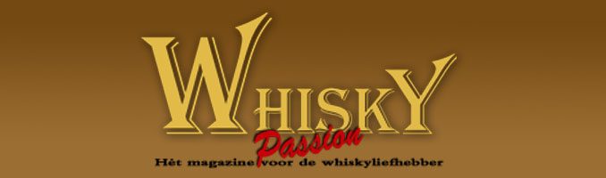 Whisky Passion juli 2014